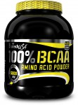 BIO TECH USA BCAA 100% 400 g