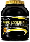 BIO TECH - USA Amino Essentials 300 g