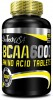 BIO TECH USA BCAA 6000 100 tab.