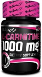 BIO TECH - USA L-Carnitine 1000 mg 30 tab.