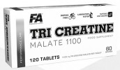 FITNESS AUTHORITY Tri Creatine Malate 1100 120 tab.