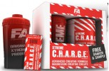 FITNESS AUTHORITY Xtreme C.H.A.R.G.E. 500 g + Shaker