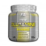 FITNESS AUTHORITY Xtreme Glutamine 400 g