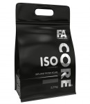 FITNESS AUTHORITY Iso Core 100% Whey Protein Isolate 2270 g