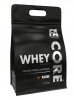 FITNESS AUTHORITY Whey Core 100% Whey Protein Concentrate 2270 g