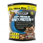MUSCLETECH 100% Premium Whey Protein + 2270 g
