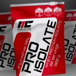 MUSCLECARE Pro Isolate 90 900 g