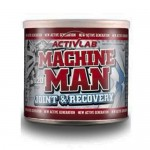 ACTIVLAB Machine Man Joint & Recovery 120 kap.