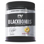 DORIAN YATES Black Bombs Thermogenic Detonator 300 g