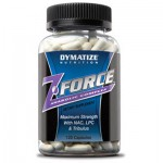 DYMATIZE NUTRITION Z-Force 90 kap.