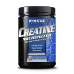 DYMATIZE NUTRITION Creatine Micronized 300 g