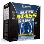 DYMATIZE NUTRITION Super Mass Gainer 5443 g