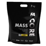 FITNESS AUTHORITY Mass Core 7000 g + Shaker