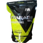 FITNESS AUTHORITY Vitarade EL (Vitargo) 1000 g - folia