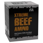 FITNESS AUTHORITY Xtreme Beef Amino 300 tab.