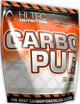 HI TEC Carbo Pur 1000 g - folia