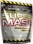 HI TEC Super Mass 1000 g - folia