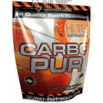 HI TEC Carbo Pur 3000 g - folia