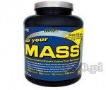 MHP Up Your Mass 2270 g