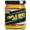 MULTIPOWER Triple Whey Amino 300 tab.