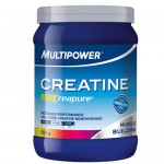 MULTIPOWER Creatine Creapure 500 g