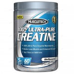 MUSCLETECH 100% Ultra-Pure Creatine 300 g