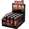 NUTREND BCAA Mega Shot 20 x 60 ml