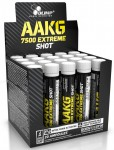 OLIMP AAKG 7500 Extreme Shot 1 amp. 25 ml