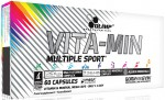 OLIMP Vita-Min Multiple Sport 60 kap. - Blistry