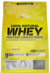 OLIMP 100% Natural Whey Protein Concentrate 700 g - 3+1 Gratis