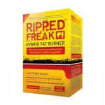 PHARMA FREAK Ripped Freak Hybrid Fat Burner 60 kap.