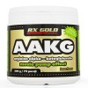 RX GOLD AAKG Muscle Pump Effect 300 g